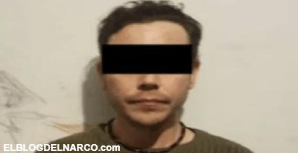 Hermano de infanticida de Cumbres es detenido por narcotráfico