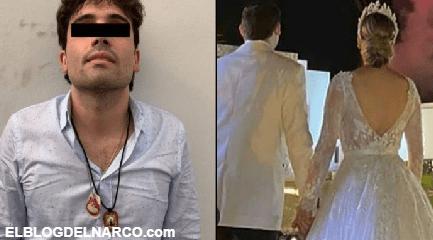 La boda, una fuga y el 'Culiacanazo', los 3 'desafíos' del Cártel de Sinaloa al Gobierno