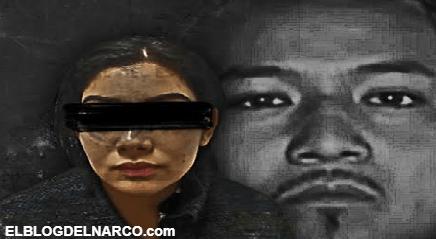 """La historia de Karina, la esposa de José Antonio Yépez Ortiz, alias """"El Marro"""""""