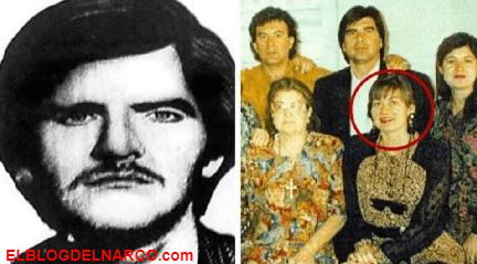 La historia de amor entre 'El Rayo de Sinaloa' y 'La Narcomami' que desató una sangrienta guerra entre 'El Chapo' Guzmán y los Arellano Félix
