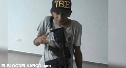 La triste vida de El Chanito de Culiacán, el joven que amenazó a El Mencho
