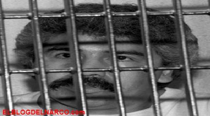 Las horas amargas de Caro Quintero. la sombra de la extradición se cierne sobre el Narco de Narcos...