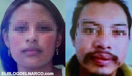 Mario quería a Fátima para novia, detenidos confesaron crimen a tía