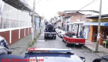 """Masacre en Uruapan, """"El Pelón"""" y """"El Ruso"""", sicarios de """"Los Viagra"""", eran los blancos del ataque"""