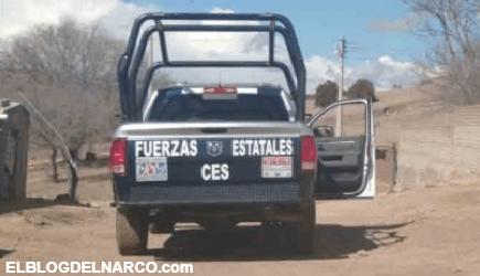 Operativo combate violencia del narco en Chihuahua
