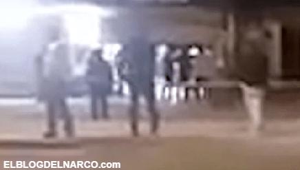 Por equivocación, policías de Tamaulipas abatieron a un ingeniero de 23 años; su familia pide justicia...