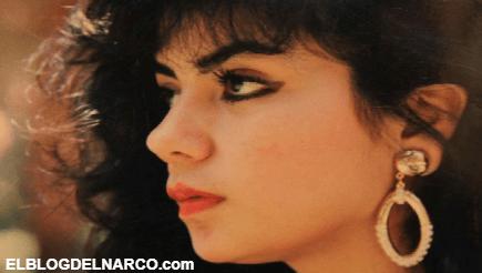 """Quién es la reina del narco que enamoró a Amado Carrillo, fue amiga del """"Chapo"""" y """"El Mayo"""" Zambada"""