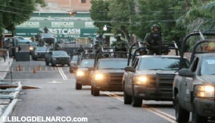 Quiénes son los 5 narcotraficantes que México extraditó a EEUU