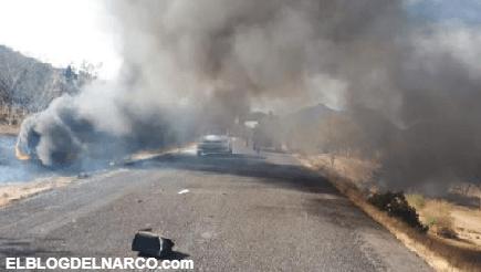 Se cumplen 4 semanas del secuestro y desaparición de 4 policías de Churumuco a manos del CJNG en Michoacán