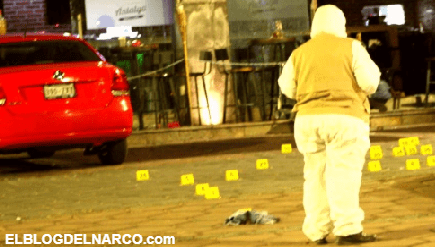 Sicarios atacan en Cuernavaca; Morelos el Bar Antatya, hay 1 persona muerta y 4 heridas de gravedad