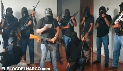 Sicarios pagan 200 mil pesos por ejecutar a alcaldes y 20 mil por policías estatales de Zacatecas