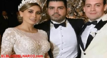 Todo queda en familia y socios del Chapo Guzmán y el Cártel de Sinaloa (VÍDEO)