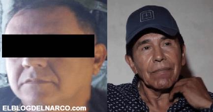 Traigo 50 pesos, soy un campesino y nunca he usado armas dijo sobrino de Caro Quintero