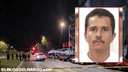 Venganza narco en territorio del Mencho, ejecutan a dos y hieren a tres mujeres tras salir de fiesta