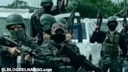 ¿Qué es el Grupo Élite del CJNG... los sicarios más cercanos a 'El Mencho' y que desafían al Gobierno de México