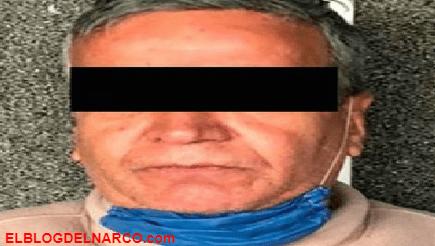 """""""El Capi Beto"""", operador financiero de Ismael """"El Mayo"""" Zambada, y el CDS, es extraditado a EU"""