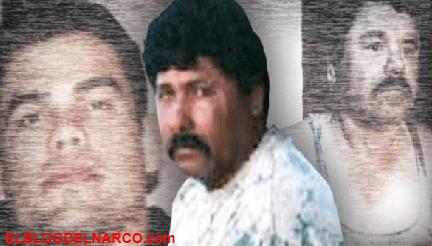 """""""El Macho Prieto"""", narcotraficante mexicano y de alto rango, líder del Cártel de Sinaloa"""