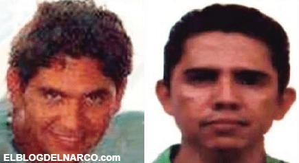 """""""Venimos por """"El Pez"""" y """"El Fresa"""" , CJNG extiende su dominio en el Estado de México"""