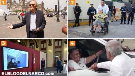Así fue cómo el C.D.S se convirtió en el talón de Aquiles del gobierno de López Obrador