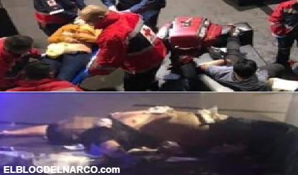 Así quedó líder del Cártel de Tijuana tras ser ejecutado dentro de bar (Fotos)