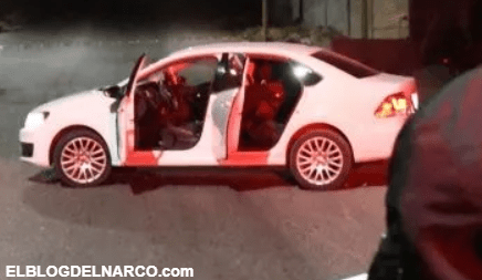 Ataque armado a pasajeros de Uber deja 2 heridos en Culiacán