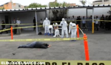 Brutal ajuste de cuentas, sicarios ejecutan a familia completa, un adolescente entre ellos (Fotos)