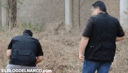 Con un disparo de cuerno de chivo en la cara hallan un hombre en Culiacán