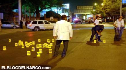 Conductor de Televisa rompe en llanto al quedar en medio de balacera (VÍDEO)