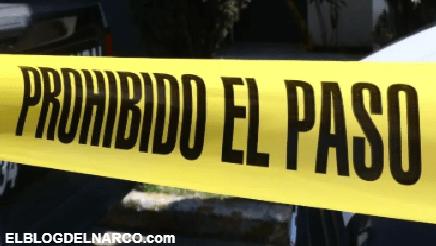 Confirman jornada violenta en Chihuahua, hay 6 ejecutados