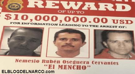 De dónde proviene el poderoso arsenal con el que El Mencho y el CJNG ha logrado expandirse en México