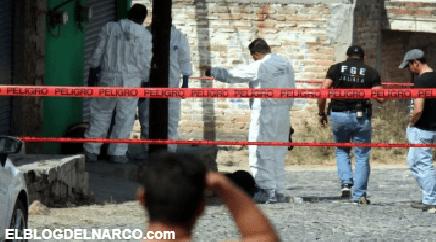 Dejan restos humanos en plena vía pública en Ciudad Juárez