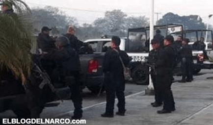 Detienen a líder regional del Cartel de Jalisco junto a funcionaria y policías en Oaxaca
