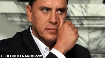 EU acusa a Ex-Gobernador de Nayarit Roberto Sandoval de vínculos con el CJNG y los Beltrán Leyva