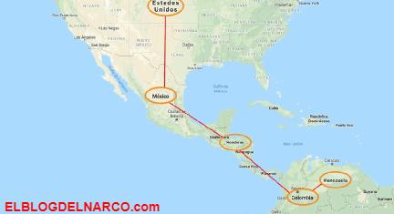 El CDS y el de los Soles, al que ligan a Nicolás Maduro, trafican droga a EEUU desde hace 20 años