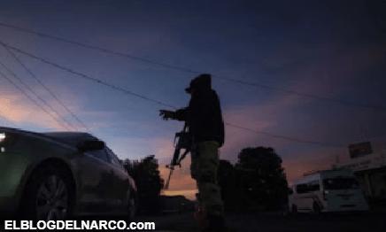 El Comandante Niño, mando del Cartel del Golfo, es detenido