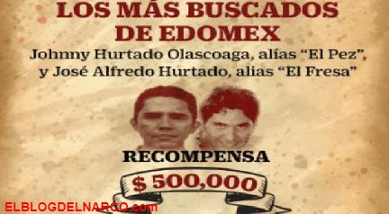 El Pez, el sanguinario emisario de La Familia Michoacana considerado el narco mas peligroso.