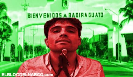 El es Ovidio Guzmán el hijo Chapo de Badiraguato ¿por qué se volvió tendencia