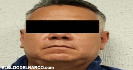 El narco de los Arellano Félix que escapaba del coronavirus pero fue detenido en su intento...