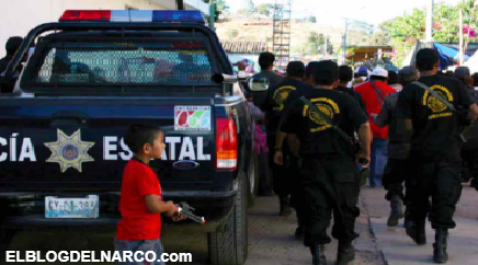 El narco en Guanajuato se lleva a los jóvenes de 15 a 17 años y los enrola en sus ejércitos
