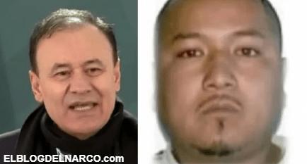 En Guanajuato, vinculan a proceso a papá de El Marro