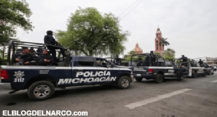 """Extraditan a """"El Rigo"""", uno de los operadores y fundadores de La Familia Michoacana"""