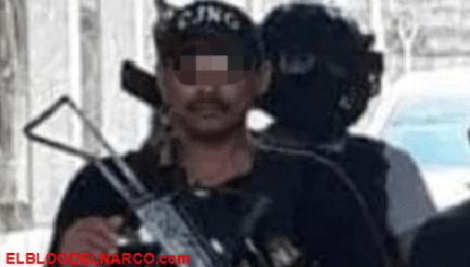 """Golpe al CJNG en Veracruz, abatieron a """"El Quemado"""", líder de plaza involucrado en una masacre..."""