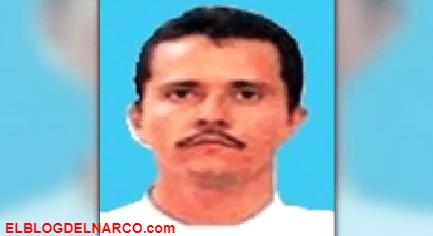 """La DEA tras """"El Mencho"""", líder del CJNG, ofrece recompensa de $10 millones de dólares"""