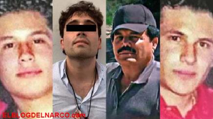 La guerra en Culiacán protagonizada por Los Chapitos y El Mayo Zambada