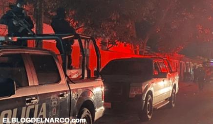"""Levantaron a cinco personas de un bar en un presunto """"ajuste de cuentas en Cancún"""