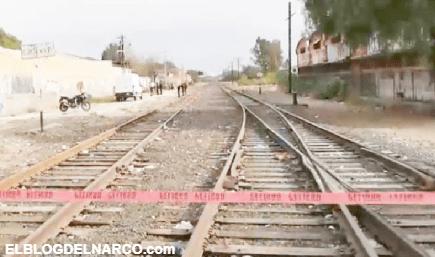 Localizan dos cuerpos torturados y ejecutados dentro de bolsas abandonados en San Luis Potosí