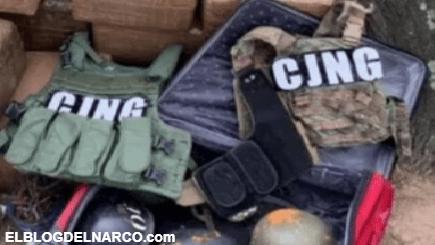 """Los brazos financieros de """"El Mencho"""", EEUU bloqueó cuentas de 4 empresas mexicanas ligadas al CJNG"""
