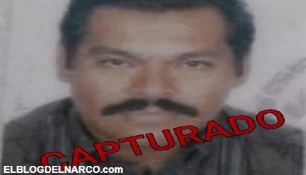 MICHOACÁN Cae líder de los Viagras conocido como Don Chava o Señor del Sombrero