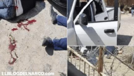Mueren 9 tras enfrentamiento afuera de una escuela en territorio del CJNG (FOTOS)