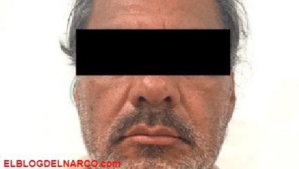 Operador del Cártel Jalisco Nueva Generación es extraditado a Estados Unidos